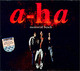 "A-HA - ""Memorial Beach"" CD"