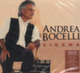 "Andrea Bocelli  ""CINEMA"" & ""THE ULTIMAT COLLECYION"" - 2 CD"