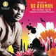 "A.R. RAHMAN - ""The Best of"" CD"