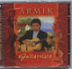 "ARMIK - ""guitarrista"" CD"