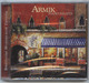 "ARMIK - ""Piano nights"" CD"