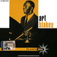 "ART BLAKEY - ""Planet Jazz"" CD"