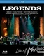 "LEGENDS - ""Live At Montreux 1997"" BLU-RAY"