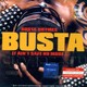 """BUSTA RHYMES - """"It Ain`t Safe No More..."""" CD"""