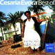 "CESARIA EVORA - ""Best Of"" CD"
