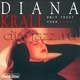 "DIANA KRALL - ""Only trust your heart"" CD"
