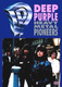 "DEEP PURPLE - ""Heavy Metall Pioneers"" DVD"