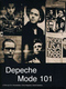 "DEPECHE MODE - ""101"" 2 DVD"