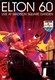 "ELTON JOHN - ""Elton 60. Live at Madison Square Garden"" 2 DVD"