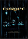 "EUROPE - ""Live From The Dark"" 2 DVD"
