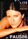 "LAURA PAUSINI - ""Live 2001-2002 World Tour"" DVD"