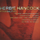 "HERBIE HANCOCK - ""Possibilities"" CD"