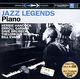"JAZZ LEGENDS - ""Piano"" 2 CD"