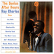 "RAY CHARLES - ""Genius After Hours"" CD"