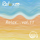 "СБОРНИК - ""Relax FM"" vol.11 CD"