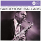 "JAZZ CLUB - ""Saxophone Ballads"" CD"