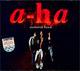 """A-HA - """"Memorial Beach"""" CD"""