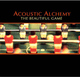 "ACOUSTIC ALCHEMY - ""The Beautiful Game"" CD"