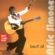 "AFRIC SIMONE - ""The Best Of Afric Simone"" CD"