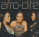 "AFRO-DITE  ""Never let it go"" - CD"