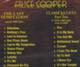 """Alice Cooper  """"Last temptaion & Classicks livesr"""" - CD"""