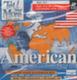 AMERICAN (3-й уровень) - 2 СД