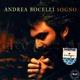 "ANDREA BOCELLI - ""Sogno"" CD"