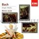 "БАХ И.С. / BACH J.S. - ""Organ Works""  W.Jacob CD"