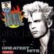 """BILLY IDOL -""""Greatest Hits"""" CD"""