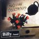"""BILLY'S BAND - """"Весенние обострения"""" CD"""