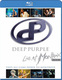 "DEEP PURPLE - ""Live at Montreux 2006"" BLU-RAY"