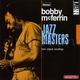 "BOBBY McFERRIN - ""Jazz Masters"" CD"