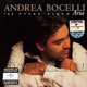 "ANDREA BOCELLI - ""Aria. The Opera Album"" CD"