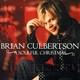 "BRIAN CULBERTSON - ""Soulful Christmas"" CD"