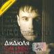 """ДИДЮЛЯ - """"Сатиновые Берега. Best Of"""" CD"""