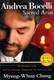 "ANDREA BOCELLI - ""Sacred Arias""  DVD"