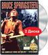 """BRUCE SPRINGSTEEN - """"Complete Video Anthology"""" 2 DVD"""