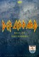 "DEF LEPPARD - ""Best Of The Videos"" DVD"
