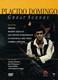 """PLACIDO DOMINGO - """"Great Scenes / Знаментые сцены из опер""""  DVD"""