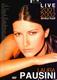 "LAURA PAUSINI - ""Live 2001-2002 World Tour"" DVD"