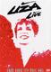"LIZA MINNELLI - ""Live From Radio City Music Hall"" DVD"