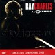 "RAY CHARLES - ""Live a L'Olympia""  DVD"