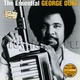 "GEORGE DUKE - "" The Essential""  2 CD"