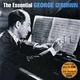 "GEORGE GERSHWIN - ""The Essential"" 2 CD"