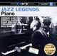 """JAZZ LEGENDS - """"Piano"""" 2 CD"""