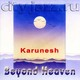 "KARUNESH - ""Beyond Heaven"" CD"