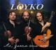 """LOYKO - """"Ах, зачем эта ночь..."""" CD"""