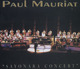"Paul Mauriat - ""Sayonara concert"" - CD"