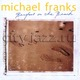 "MICHAEL FRANKS - ""Barefoot On The Beach"" CD"