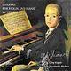 """МОЦАРТ В.А. / MOZART W.A. - """"Сонаты для скрипки и фортепиано"""" / С. Рихтер, О. Каган CD"""